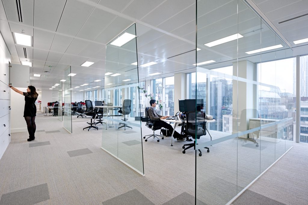 Key Future Trends Of Office Space Amp Technology