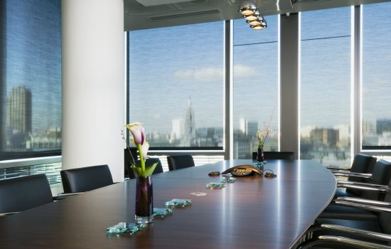 Legg Mason Investments Boardroom Case Study Image