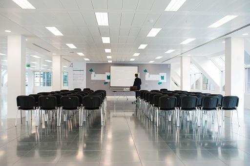 Institute of Directors - Seminar Image
