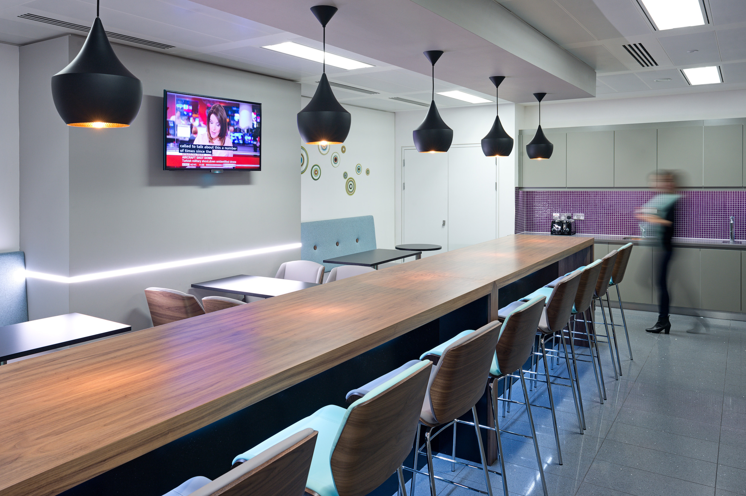 Natixis Global Asset Management Kitchen Case Study Image
