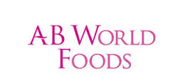 AB World Foods Logo Image