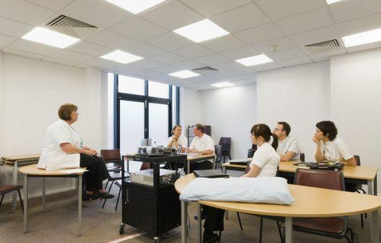 British School of Osteopathy Case Study Image