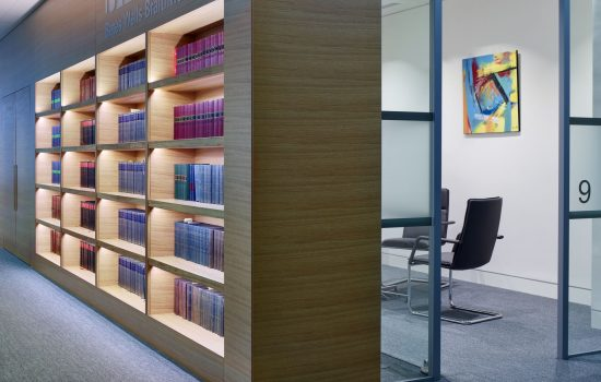 Bates Wells Braithwaite Office Design Case Study Image