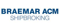 Braemar ACM Shipbroking Logo Image