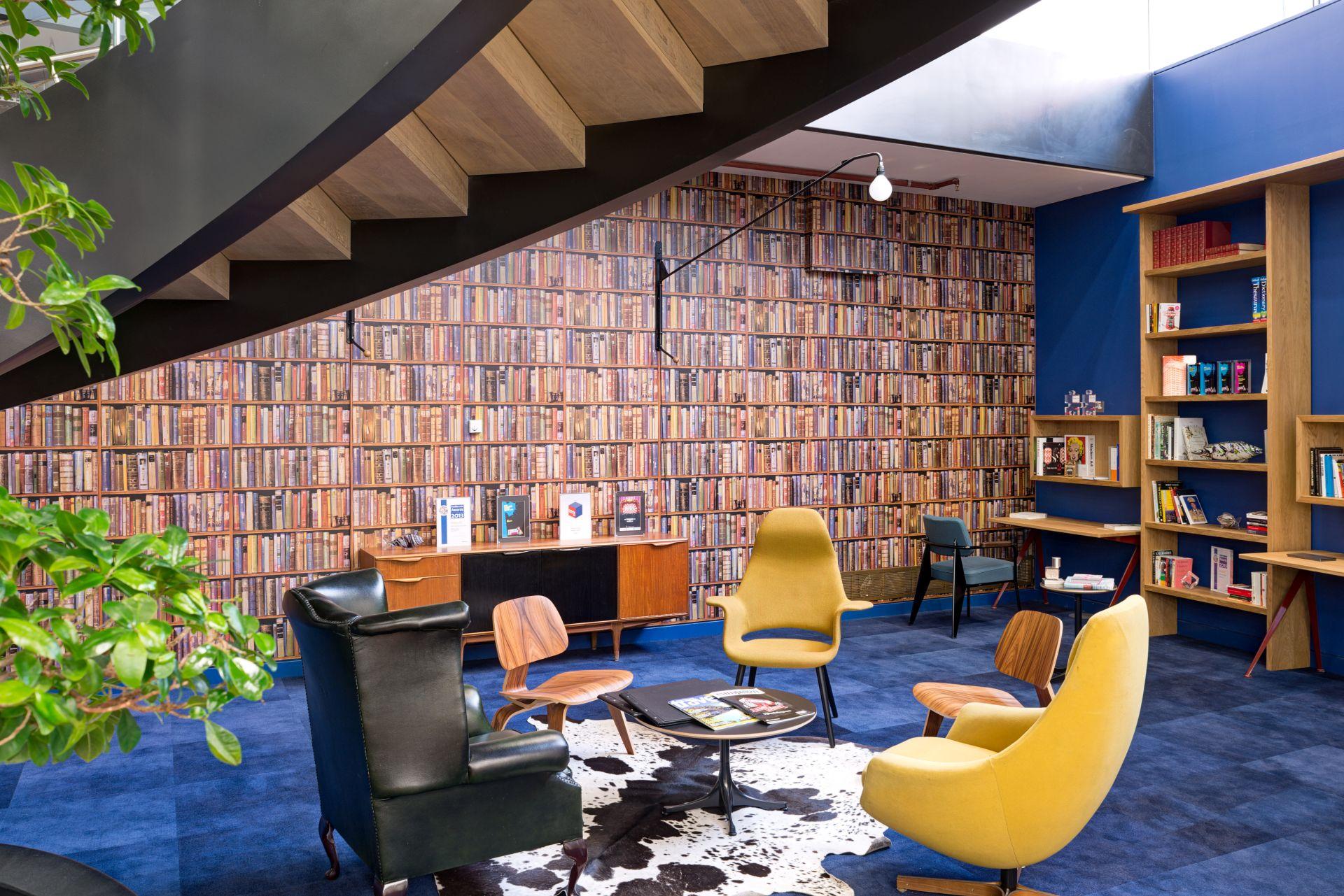 Brand Opus foyer Case Study Image