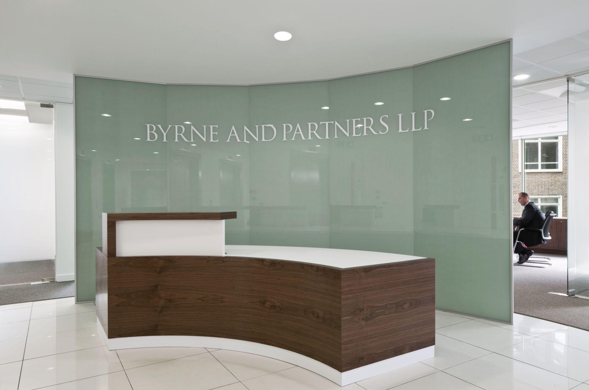 Bryne & Partners Case Study Image