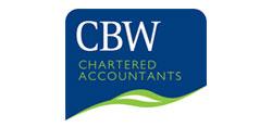 CBW Logo Image