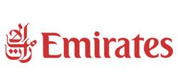 Emirates Logo Image