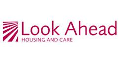 Look Ahead Logo Image