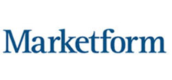 MarketForm Logo image