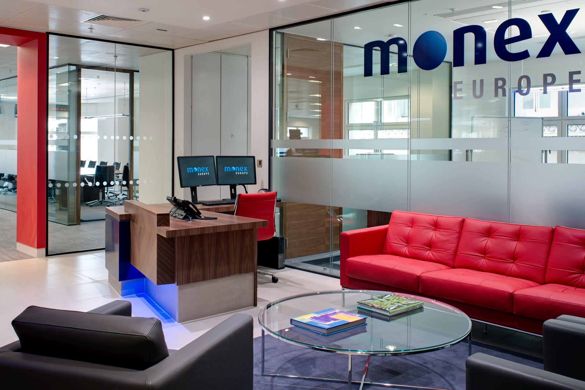 Monex Case Study Image