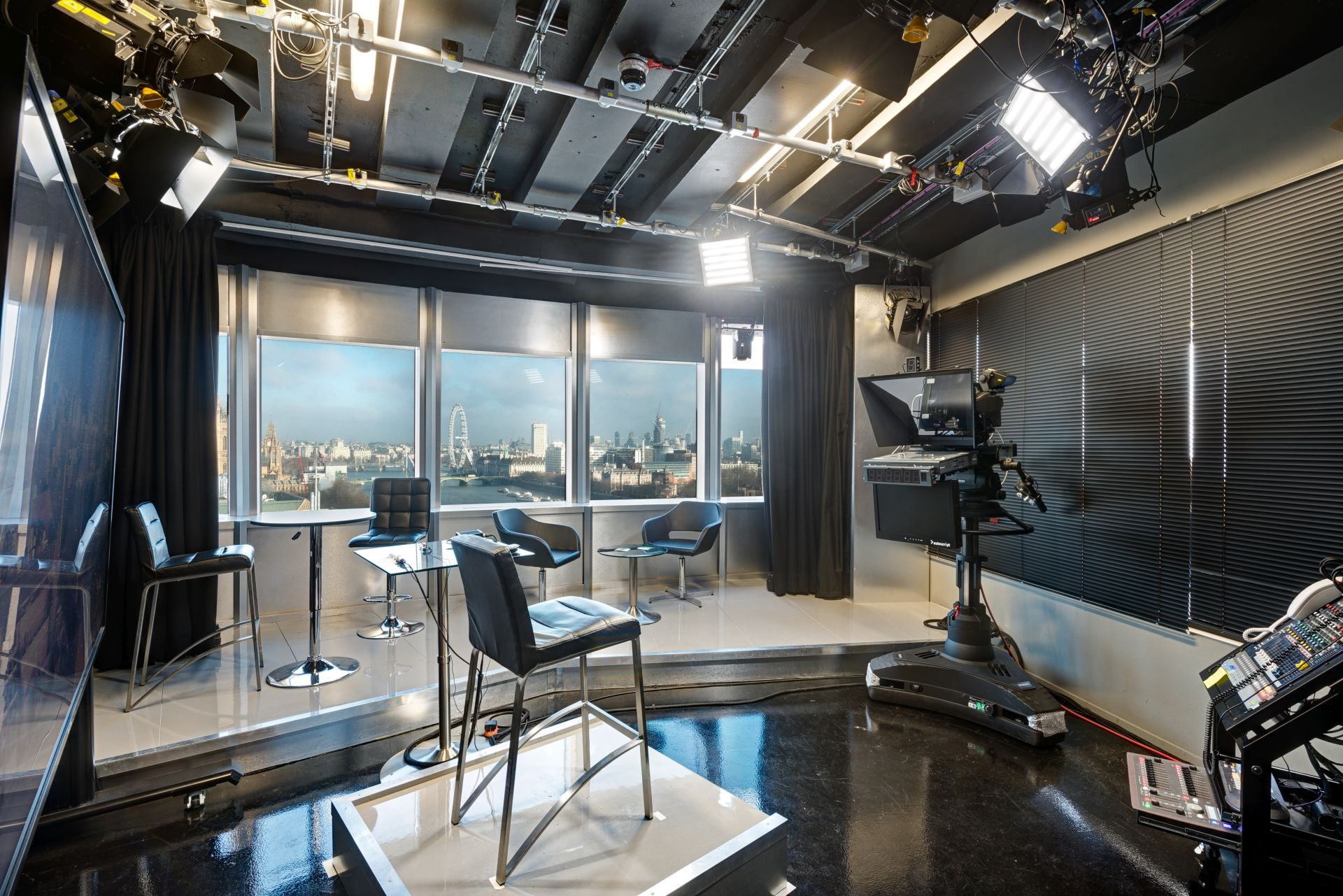 Russia TV Today Case Study Image