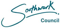 Southwark Council Logo Image