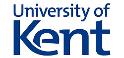 University of Kent Logo Image