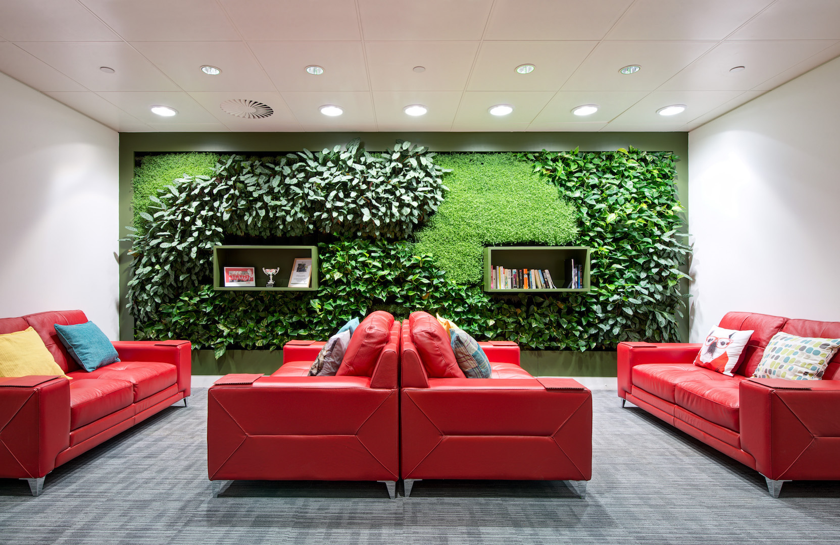10 Ways To Make Your Work Environment Healthier