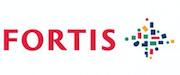 Fortis Logo Image