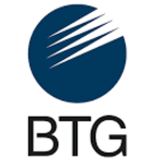 BTG Logo image