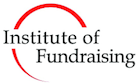 Institute of Fundraising Logo Image