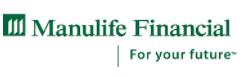 Manulife Logo image
