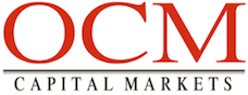 OCM Capital Markets Logo Image