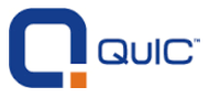 Quic logo image