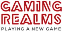 Gaming Realms Logo Image