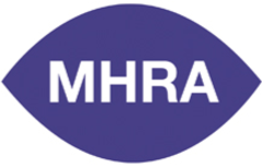 mhra logo image