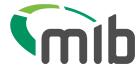 mib logo image