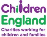 Children England Logo Image