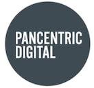 Pancentric Digital Logo Image