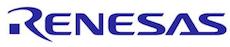 Renesas Logo Image