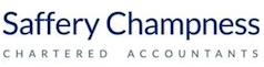 Saffert Champness Logo image