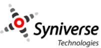 Syniverse Logo Image