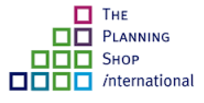 The Planning Shop International Logo Image