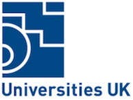 Universities UK Logo Image