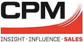 CPM Logo Image