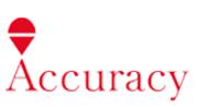 Accuracy Logo Image