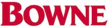 Bowne Logo Image