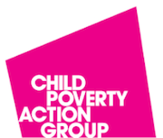 Child Poverty Action Group Logo Image