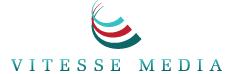 Vitesse Media Logo
