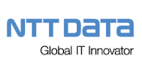 NTT Data UK Logo Image